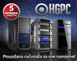 HGPC 5 god jamstva