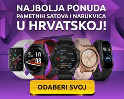 HGSPOT smartwatch najbolja ponuda