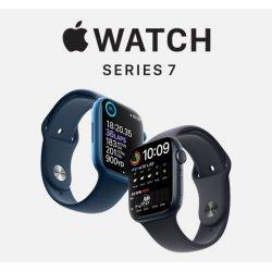 Novi Apple Watch Series 7