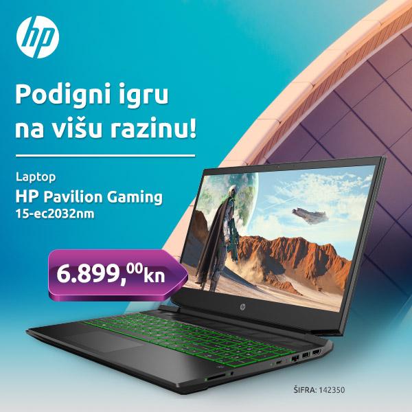 HP Pavilion Gaming 15-ec2032nm