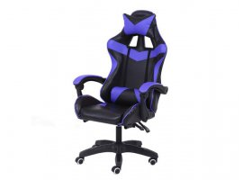 Gaming stolica NEON Battle Station II, plava