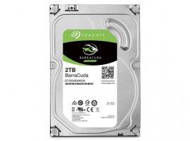 Tvrdi disk 2 TB, SEAGATE BarraCuda, 3.5