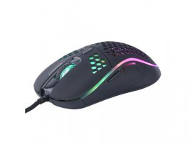 Miš NEON CHRONOS, gaming, žični, 6400dpi