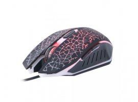 Miš NEON HASTUR, gaming, žični, 3200dpi